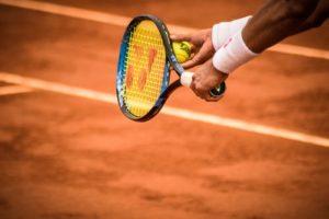 types-of-tennis-ball