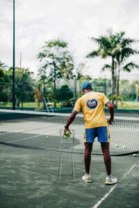 how-to-Practice-tennis -alone