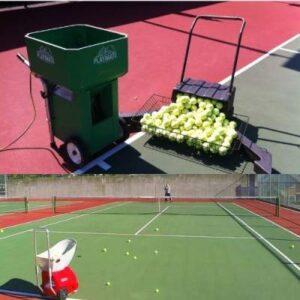 ball machine for tennis