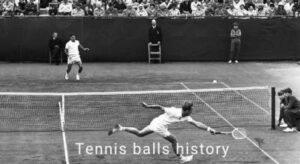 history-of-tennis-ball